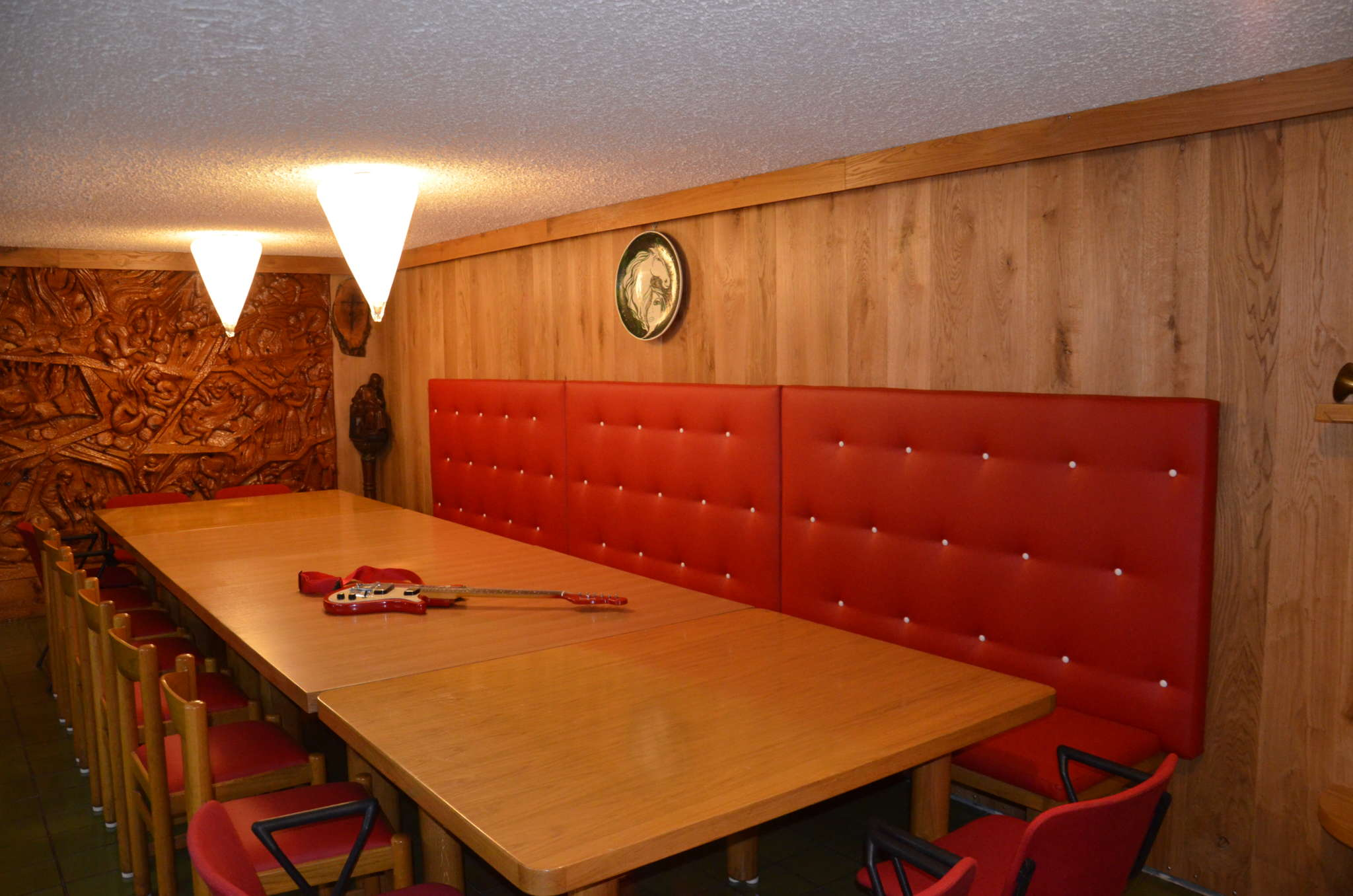 Rivestimento In Legno Parete : Rivestimento pareti in legno pavilegno