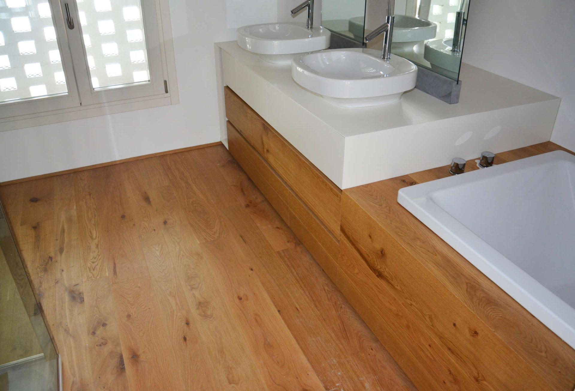 Rivestimento pareti in legno - Pavilegno